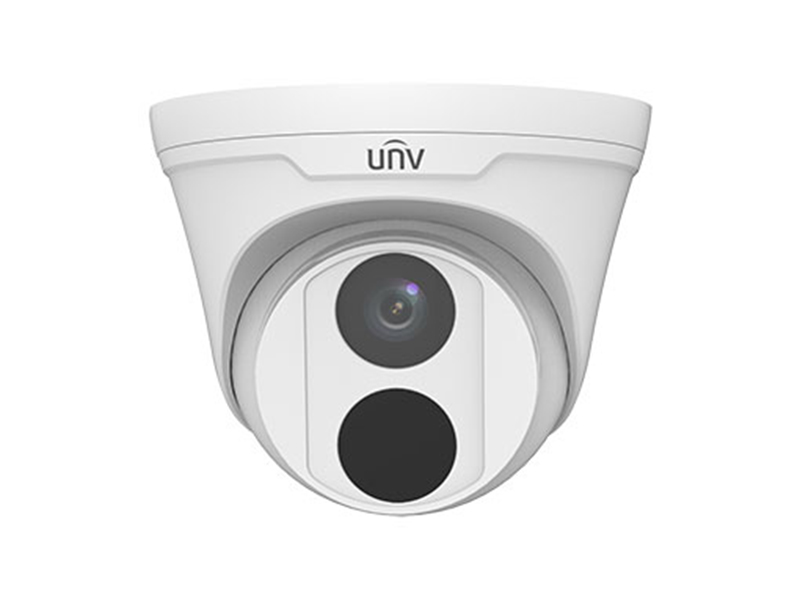 Uniview IPC3614LR3 PF28 D IP Dome Kamera